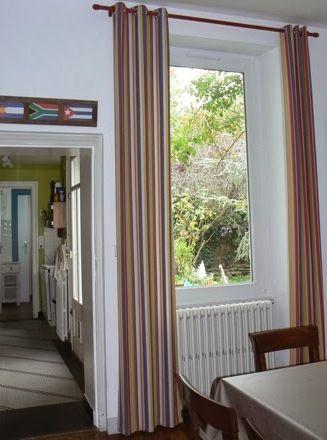 Salle à manger Location Maison 83750 La Rochelle