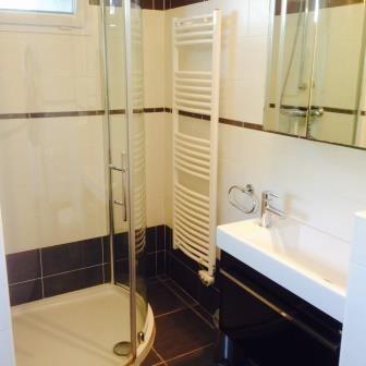 Salle d'eau Location Appartement 96725 Menton