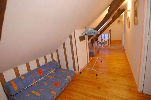Couloir Location Chalet 66782 Luz Saint Sauveur
