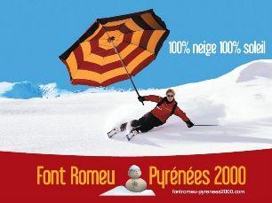 Vue autre Location Studio 79987 Font Romeu