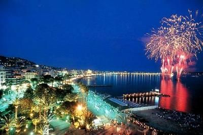 Vue à proximité Location Appartement 82546 Cannes