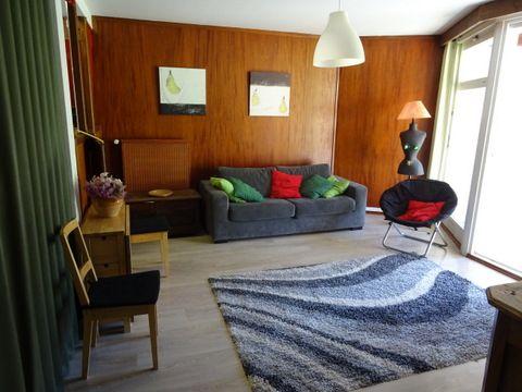 Séjour Location Appartement 90809 La Mongie