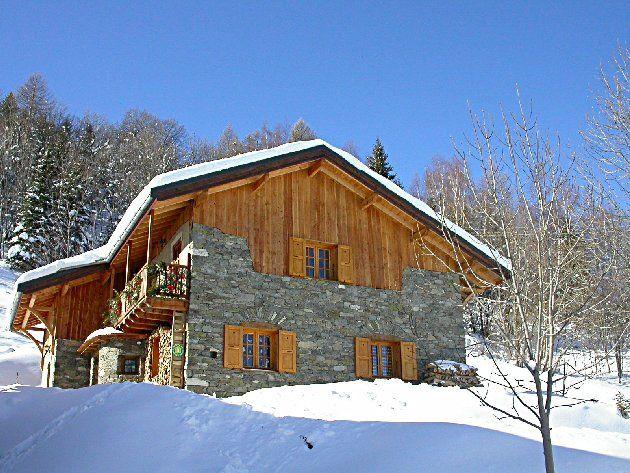 Location Chalet 3441 Valmeinier
