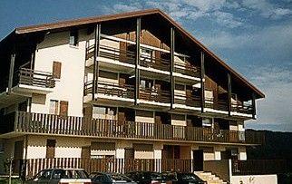 Location Appartement 552 Bellevaux Hirmentaz La Chèvrerie