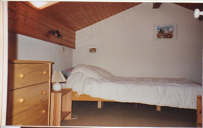 chambre 1 Location Appartement 552 Bellevaux Hirmentaz La Chèvrerie