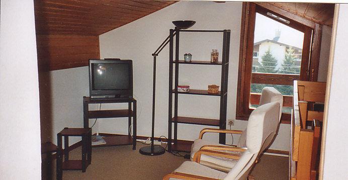 Séjour Location Appartement 552 Bellevaux Hirmentaz La Chèvrerie