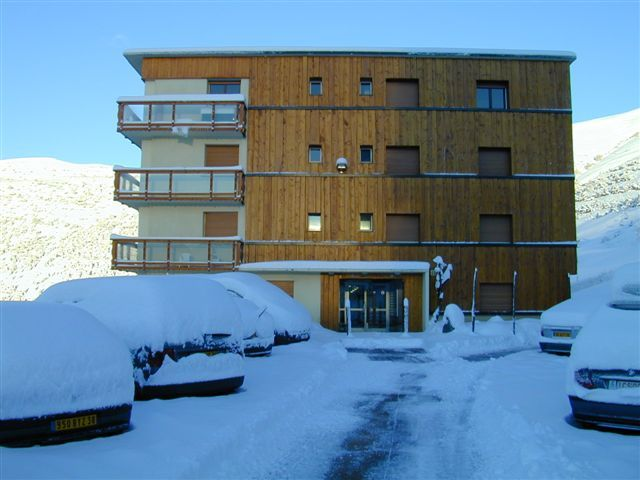 Location Appartement 64 Alpe d'Huez