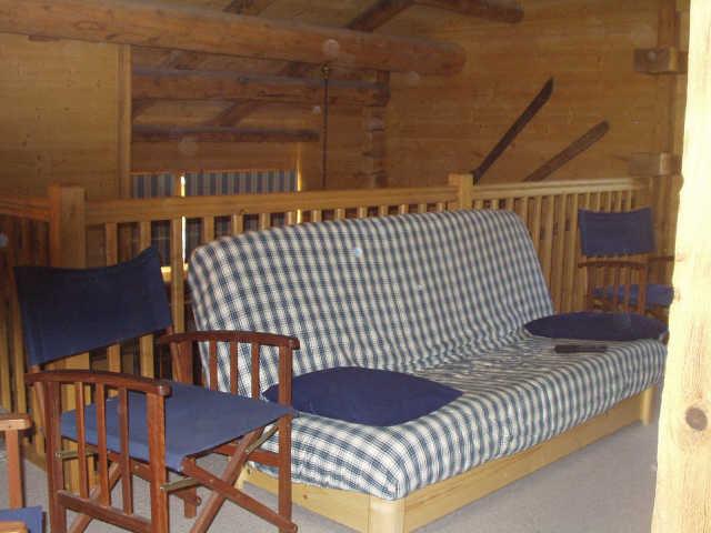Mezzanine Location Chalet 66538 Le Grand Bornand