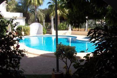Piscine Location Appartement 71551 Dénia