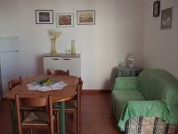 Salle à manger Location Appartement 78057 Gallipoli