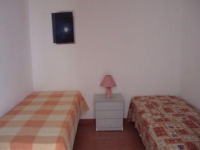 chambre 2 Location Appartement 78057 Gallipoli