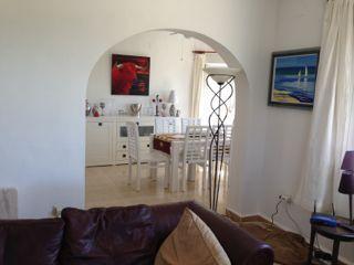 Salle à manger Location Villa 81163 Jávea