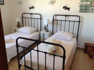 chambre 2 Location Villa 81163 Jávea