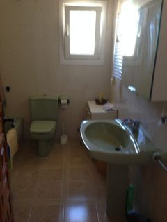 salle de bain 2 Location Villa 81163 Jávea
