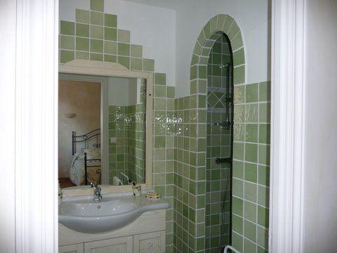 Salle d'eau 2 Location Villa 85005 Sainte Maxime