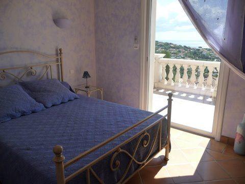 chambre 3 Location Villa 85005 Sainte Maxime