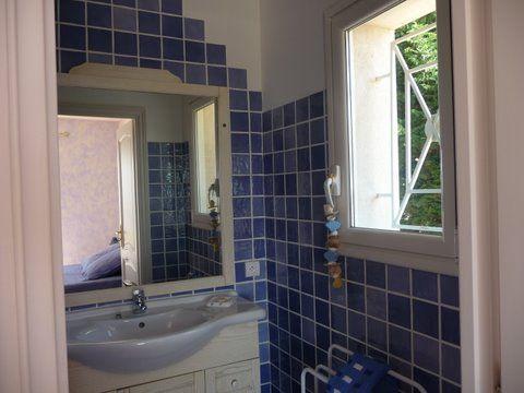 Salle d'eau 3 Location Villa 85005 Sainte Maxime