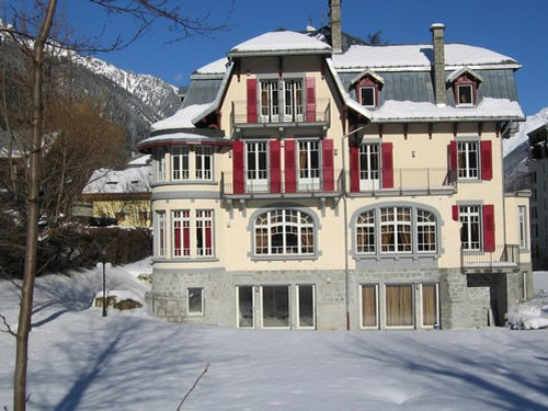 Location Appartement 70575 Chamonix Mont-Blanc