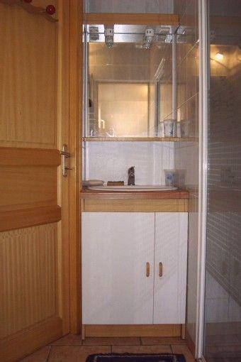 Salle d'eau Location Appartement 82391 Wimereux
