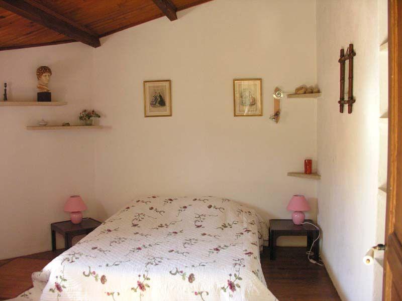 chambre 1 Location Gite 69702 Uzès