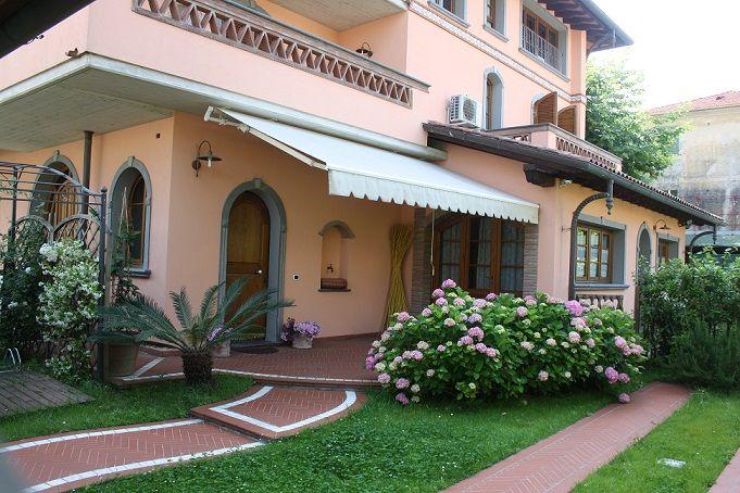 Vue depuis la location Location Appartement 72407 Marina di Massa