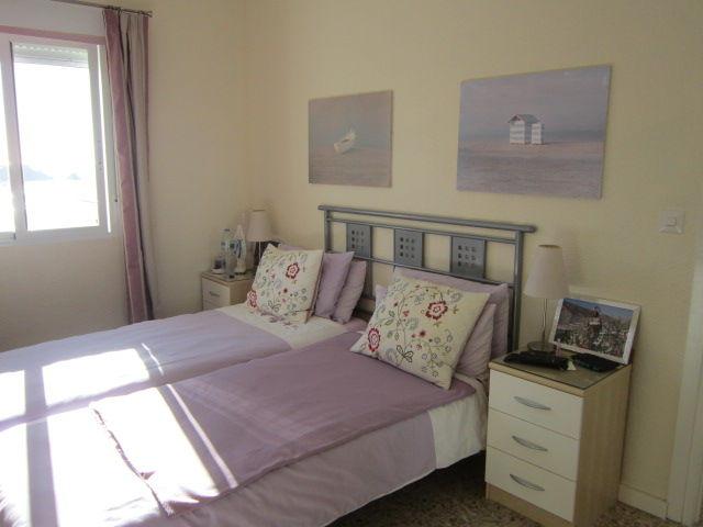 chambre 1 Location Appartement 74354 Almuñecar