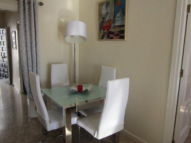 Salle à manger Location Appartement 74354 Almuñecar