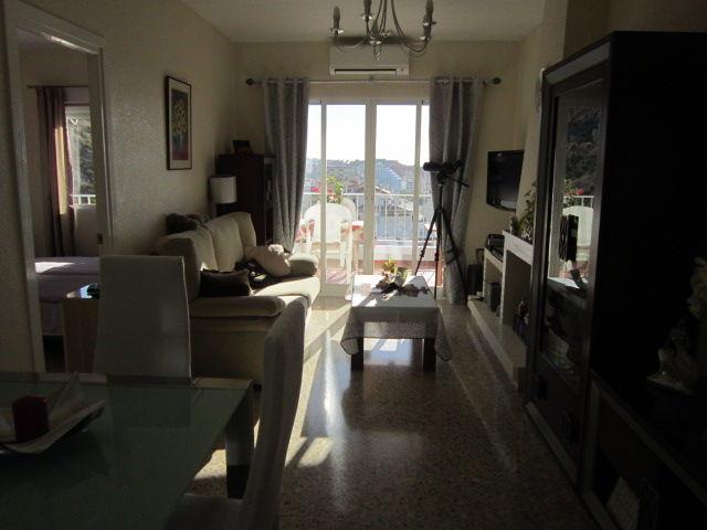Salon Location Appartement 74354 Almuñecar