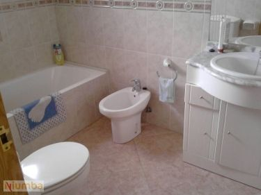 Location Chalet 76341 Dénia