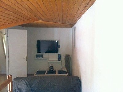 Salon Location Appartement 81259 Les Mathes