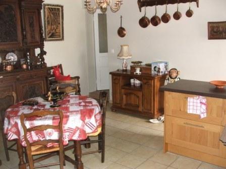 Cuisine indépendante Location Gite 99594 Wimereux