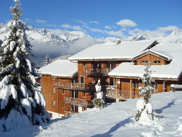 Location Appartement 73056 Valfréjus