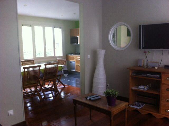 Salon Location Gite 95721 Wimereux