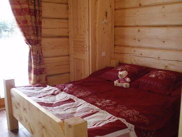 chambre 1 Location Chalet 65858 La joue du Loup