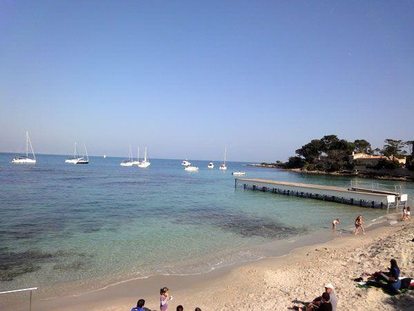 Vue à proximité Location Appartement 80731 Cannes