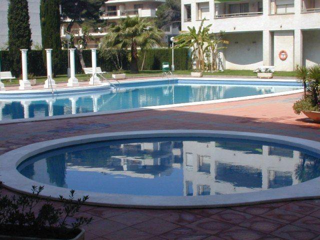 Location Appartement 87430 Salou
