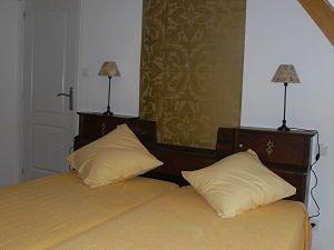 chambre 4 Location Gite 87733 Wissant