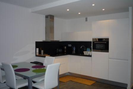Cuisine américaine Location Appartement 65540 Juan les Pins