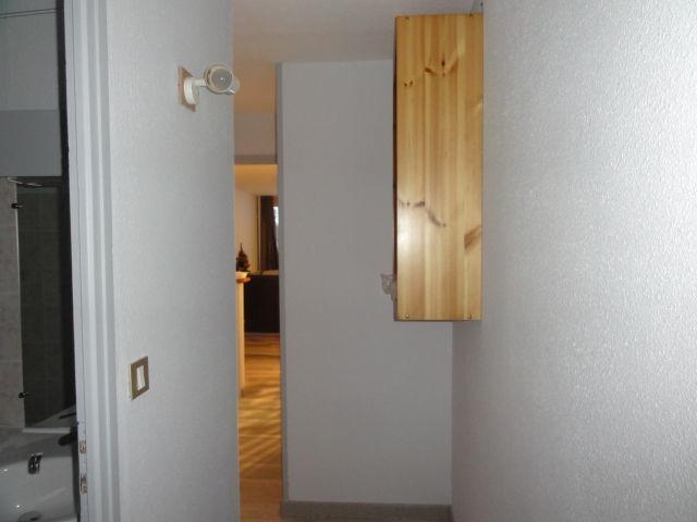Couloir Location Appartement 67265 La Mongie