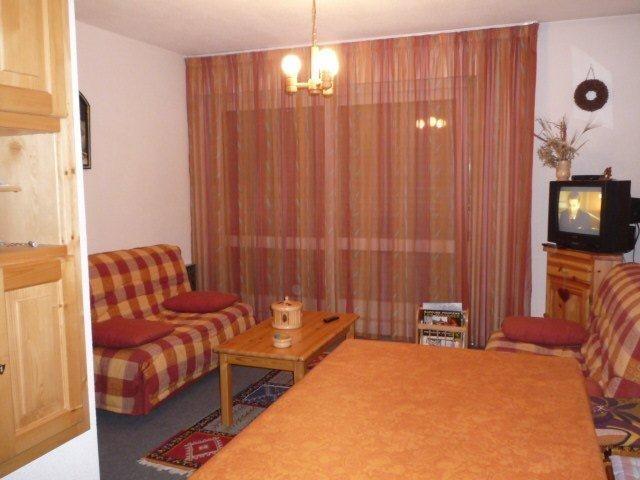 Séjour Location Appartement 73967 Les Rousses