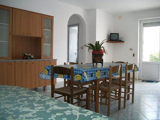 Location Appartement 79689 Santa Maria di Leuca