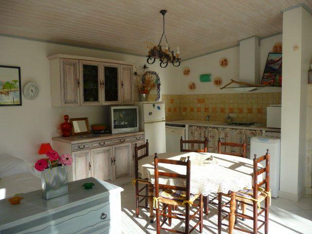 Coin cuisine Location Maison 82651 Les Mathes
