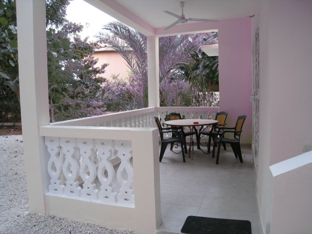 Terrasse Location Appartement 99784 La Somone