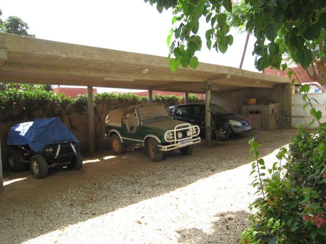 Parking Location Appartement 99784 La Somone