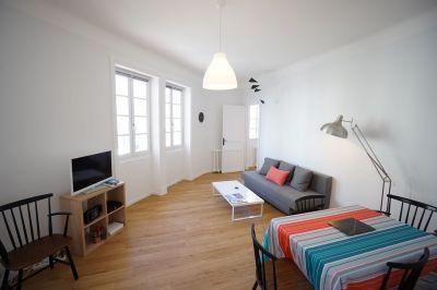 Location Appartement 100157 Biarritz