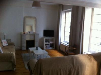 Location Appartement 100403 Saint Malo