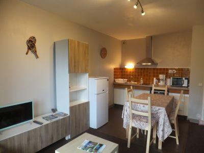 Coin cuisine Location Appartement 100549 G�rardmer