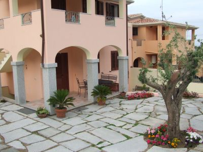 Location Appartement 102091 Cala Gonone