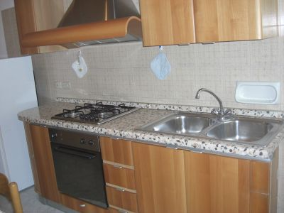 Cuisine indépendante Location Appartement 102721 Rimini