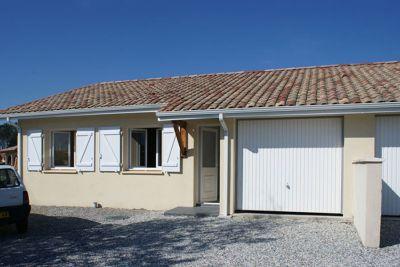 Location Maison 102883 Mimizan